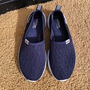 Adidas slip on  shoes